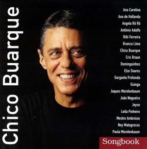 V.A. (CHICO BUARQUE) / オムニバス / CHICO BUARQUE  SONGBOOK Vol.5