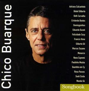 V.A. (CHICO BUARQUE) / オムニバス / CHICO BUARQUE  SONGBOOK Vol.6