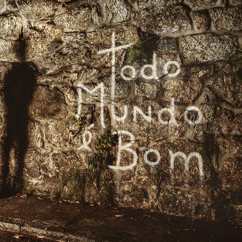 COLETIVO CHAMA / TUDO MUNDO E BOM