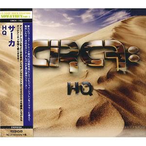 CIRCA: / サーカ / ヘッド・クオーター(サーカ・セカンド・アルバム)