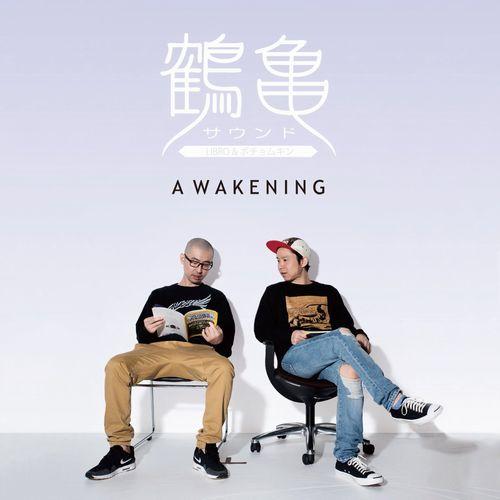 鶴亀サウンド (LIBRO & ポチョムキン) / AWAKENING