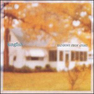 LUNGFISH / ラングフィッシュ / RAINBOWS FROM ATOMS (REMASTER/LP)
