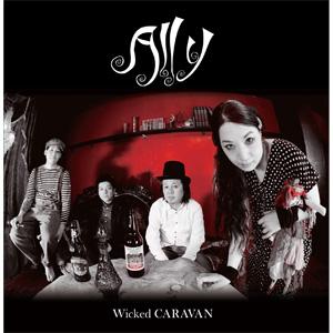 Ally / Wicked CARAVAN