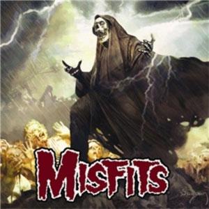 MISFITS / THE DEVIL'S RAIN(国内盤)