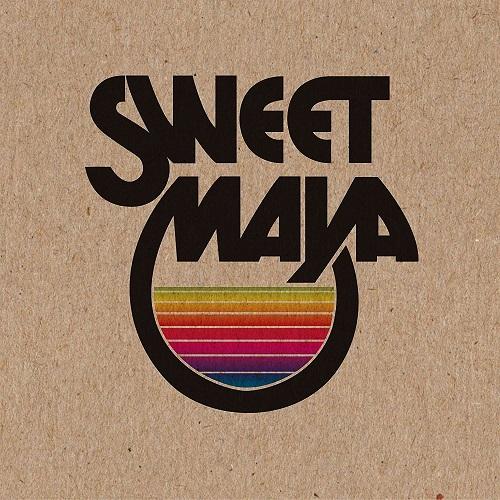 SWEET MAYA / スウィート・マヤ / SWEET MAYA (LP)