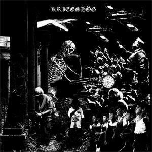 KRIEGSHOG / KRIEGSHOG (LP)