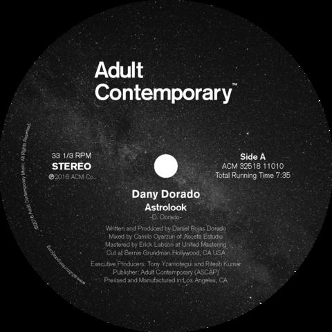 DANY DORADO / ASTROLOOK