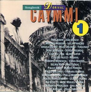 V.A. (DORIVAL CAYMMI SONGBOOK) / オムニバス / DORIVAL CAYMMI SONGBOOK V.1