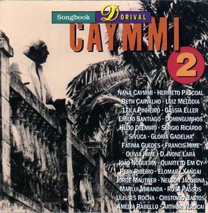 V.A. (DORIVAL CAYMMI SONGBOOK) / オムニバス / DORIVAL CAYMMI SONGBOOK V.2