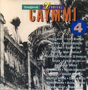 V.A. (DORIVAL CAYMMI SONGBOOK) / オムニバス / DORIVAL CAYMMI SONGBOOK V.4