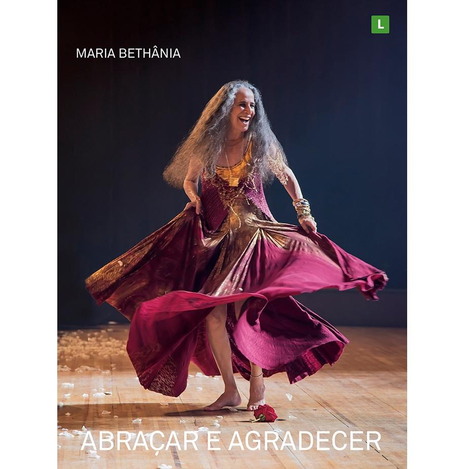 MARIA BETHANIA / マリア・ベターニア / ABRACAR E AGRADECER