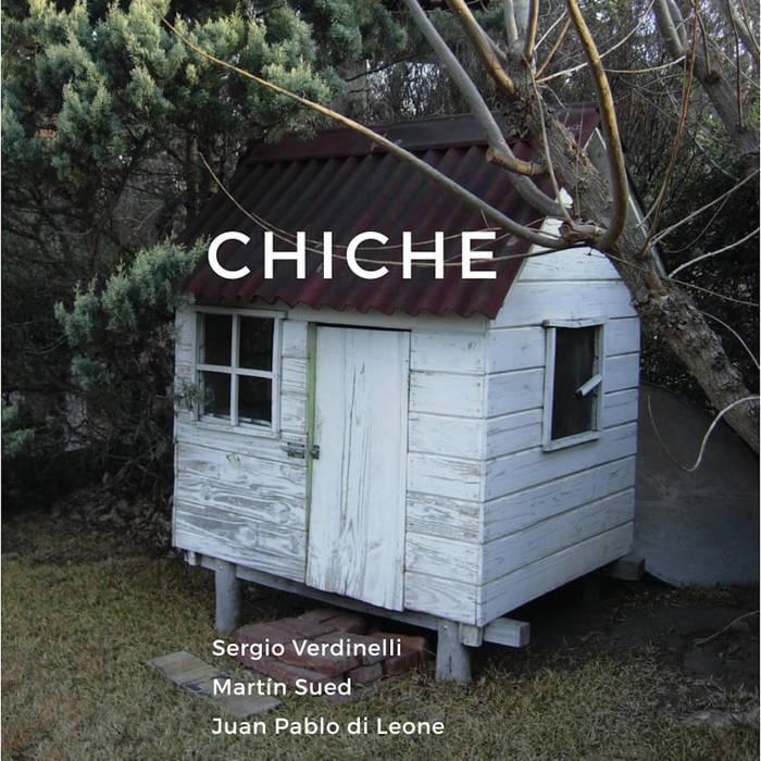 CHICHE TRIO / チーチェ・トリオ / CHICHE