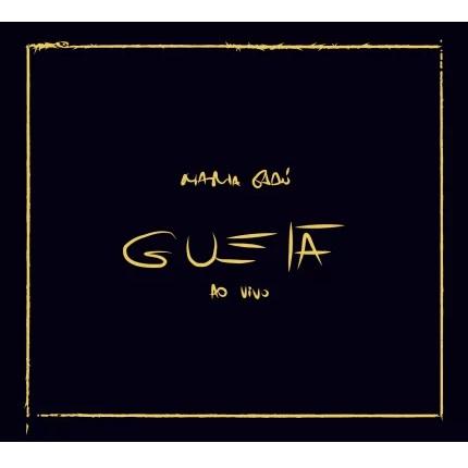 MARIA GADU / マリア・ガドゥ / GUELA AO VIVO
