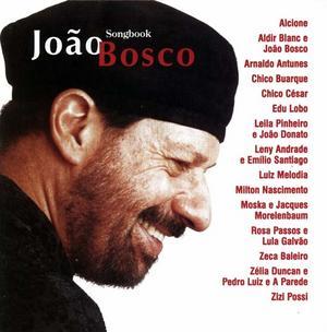 V.A. (SONGBOOK JOAO BOSCO) / オムニバス / JOAO BOSCO V.1 SONGBOOK