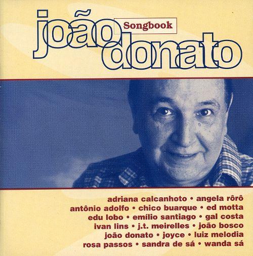 V.A. (SONGBOOK JOAO DONATO) / オムニバス / JOAO DONATO V.1 SONGBOOK