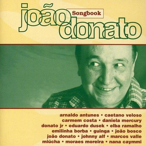 V.A. (SONGBOOK JOAO DONATO) / オムニバス / JOAO DONATO V.2 SONGBOOK