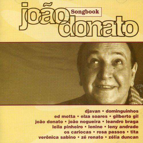 V.A. (SONGBOOK JOAO DONATO) / オムニバス / JOAO DONATO V.3 SONGBOOK