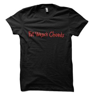 FAT WRECK CHORDS OFFICIAL GOODS / FAT JERKS / FAT JERKS(Mサイズ)