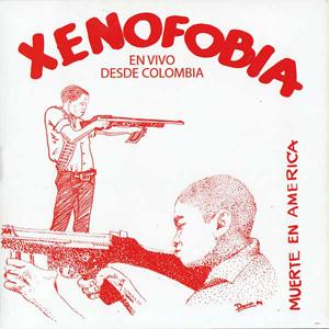 XENOFOBIA / MUERTE EN AMERICA / EN DIRECTO DESDE COLOMBIA
