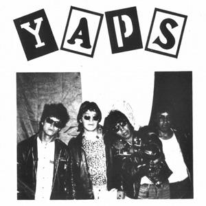 YAPS / PUNK ROCK DIRECTO DE LAS MONTANAS