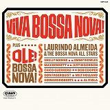 LAURINDO ALMEIDA & THE BOSSA NOVA ALL STARS / ローリンド・アルメイダ・ザ・ボッサ・ノヴァ・オール・スターズ / VIVA BOSSA NOVA! + OLE! BOSSA NOVA! / ヴィヴァ・ボサノヴァ!+ オレ!ボサノヴァ!