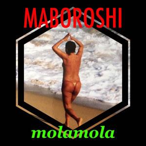 molamola / MABOROSHI