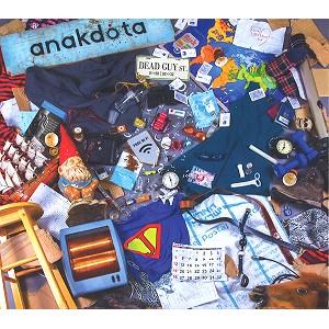 ANAKDOTA / アナクドタ / OVERLOADING