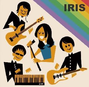 IRIS(JP) / IRIS