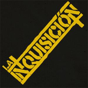 """LA INQUISICION / LA INQUISICION (7"""")"""