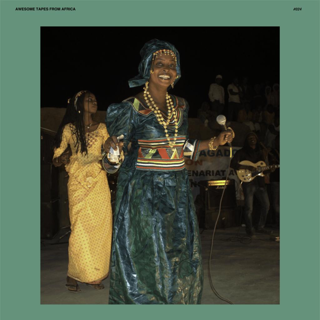 AWA POULO / POULO WARALI (LP)