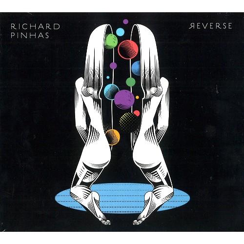 RICHARD PINHAS / リシャール・ピナス / REVERSE