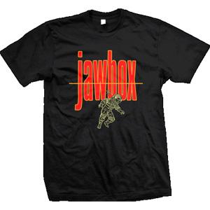 JAWBOX / ジョーボックス / ASTRONAUT SHIRT (Sサイズ)
