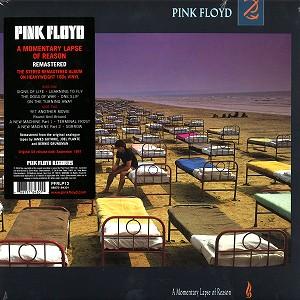 PINK FLOYD / ピンク・フロイド / A MOMENTARY LAPSE OF REASON - 180g VINYL/DIGITAL REMASTER