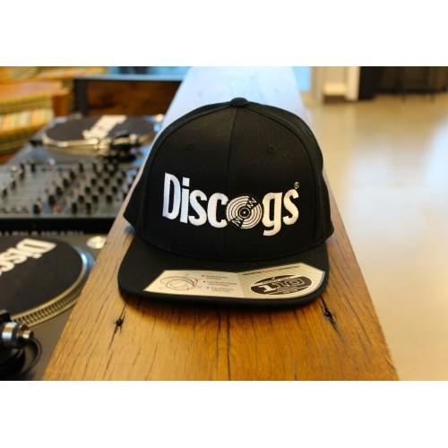DISCOGS (DISCOGS.COM) / SNAPBACK