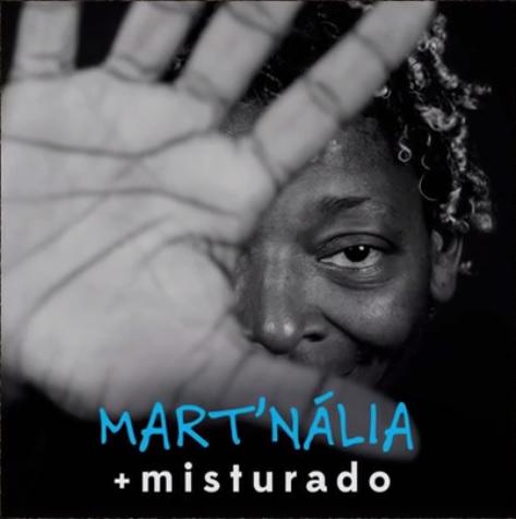 MART'NALIA / マルチナリア / MISTURADO
