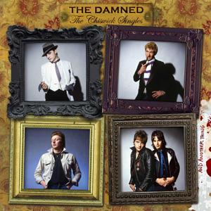 DAMNED / チズウィック・シングルス・・・アンド・アナザー・シング