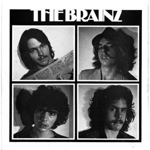 """BRAINZ / BRAINZ (7"""")"""