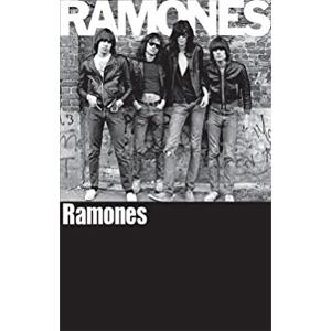 RAMONES / RAMONES (CASSETTE)