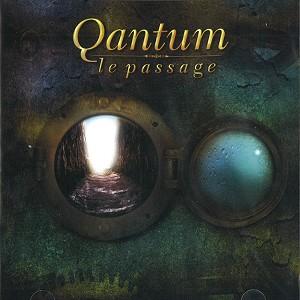 QANTUM / LE PASSAGE