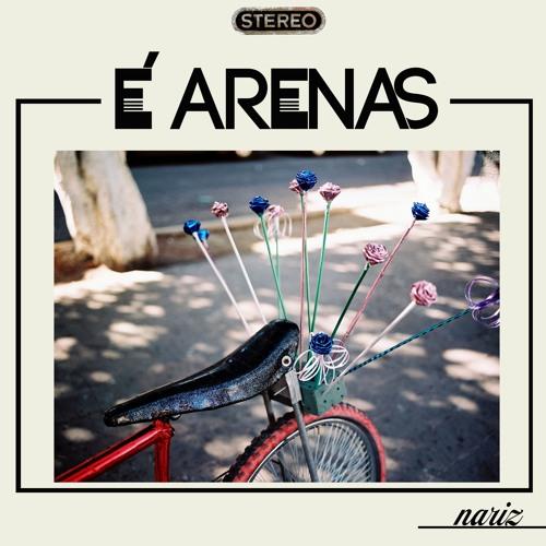 E ARENAS / エ・アレーナス / ナリス