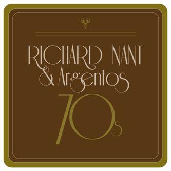 RICHARD NANT & ARGENTOS / リチャード・ナント & アルヘントス / 70S
