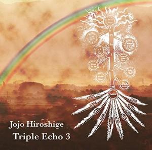 JOJO広重 / Triple Echo 3