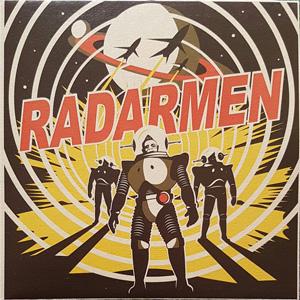 "RADARMEN / RADARMEN (7"")"