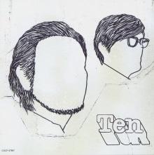 キリンジ / Ten(アナログ)