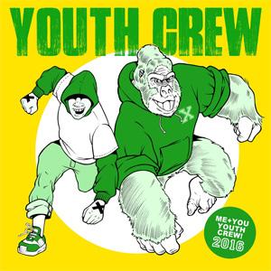"""V.A. / YOUTH CREW (7"""")"""