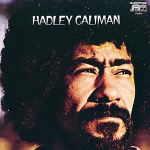 HADLEY CALIMAN / ハドリー・カリマン / ハドリー・カリマン