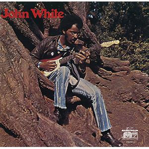 JOHN WHITE(JAZZ) / ジョン・ホワイト(JAZZ) / ジョン・ホワイト