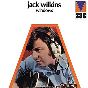 JACK WILKINS / ジャック・ウィルキンス / ウィンドウズ