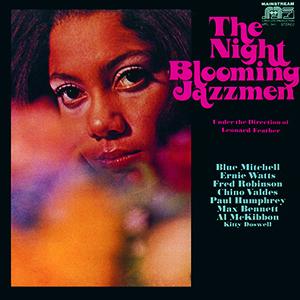 NIGHT BLOOMING JAZZMEN / ザ・ナイト・ブルーミング・ジャズマン / ザ・ナイト・ブルーミング・ジャズマン