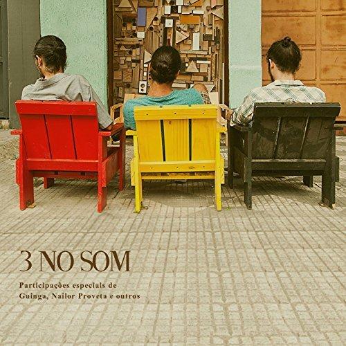 3 NO SOM / トレイス・ノ・ソン / 3 NO SOM